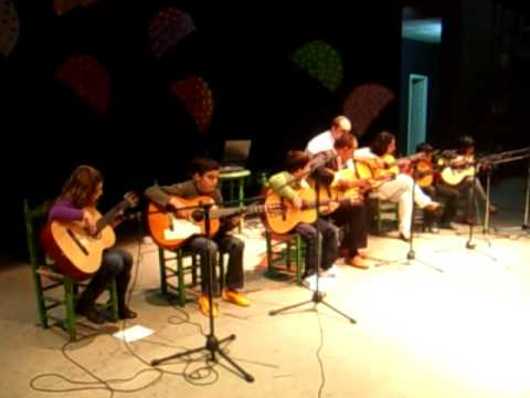 escuela guitarra alosnera2 ( ANDY ALOSNO )