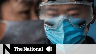 Coronavirus outbreak: What went wrong in the early days