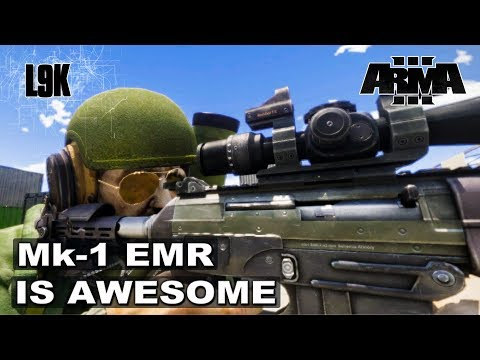 KOTH v12 UPDATE - Arma 3 King of the Hill - Видео