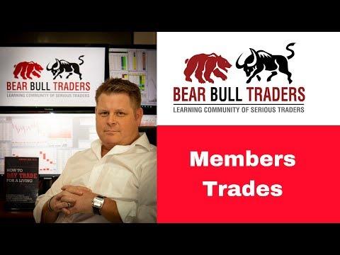 Norm #DayTrading Recap $NVDA Jan 28 2019 #TradingRecap
