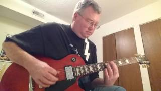 Ace Frehley-I'm In Need Of Love-rhythm guitar