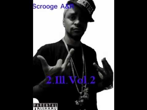 """Scrooge A&R.Feat.TreezHook""""Personal Diss""""09"""