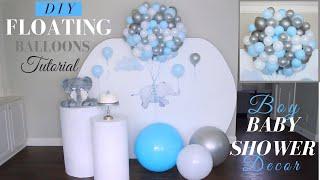 Elephant Baby Shower Decoration Ideas