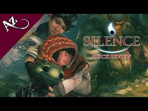 Silence - Quick Game Review video thumbnail