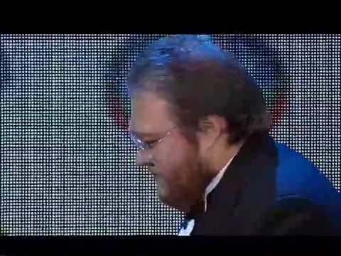 """II Церемония награждения премией Паралимпийского комитета России """"Возвращение в жизнь"""""""