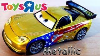 Cars 2 Hydro Wheels Water Toys 2013 Lightning Mcqueen Jeff Gorvette