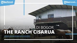 Serunya Berkuda Pakai Kostum Koboi di Bogor, Ini Harga Tiket Masuk The Ranch Cisarua 2021