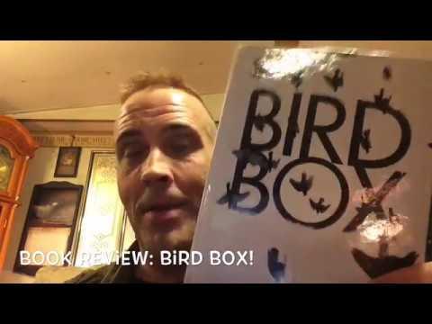 Book Review: Bird Box!