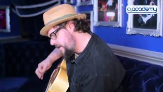 Drive-By Truckers: 'Ray's Automatic Weapon' Acoustic Session