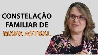Constelação de Mapa Astral