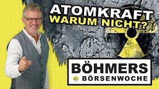 Atomkraft: Warum denn nicht? Deutschland schaltet Atomkraftwerke bis Ende 2022 ab - sinnvoll?