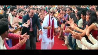 Kammo Song Department  | Sanjay Dutt, Amitabh Bachchan, Rana Daggubati