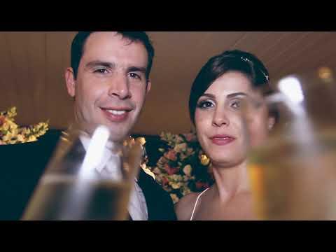 Casamento Juliana e Leonardo no Espaço Catavento.