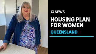New concept to see older women living together to avoid homelessness, loneliness   ABC News