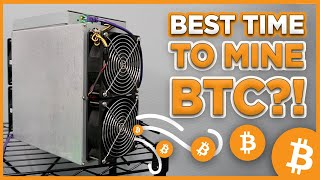 Warum verwendet Crypto Mining so viel Strom?