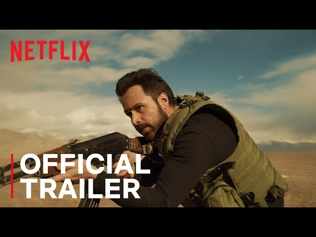 Netflix Series Bard of Blood Full Download on Tamilrockers 1