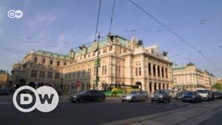 Die Lebenswertesten Städte Europas: Wien   DW Deutsch