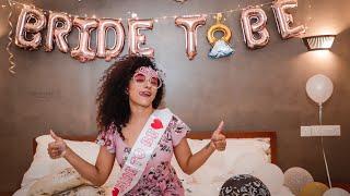 Bridal Shower  || Pearle Maaney & Friends