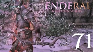Enderal: Forgotten Stories - 71 - Like A Bloody Dog [Skyrim Mod]