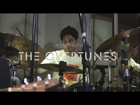 TheOvertunes - Memories Made Medley