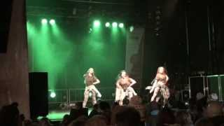 Dance@cademy - Showcase/Performance - Hiphop - 2013