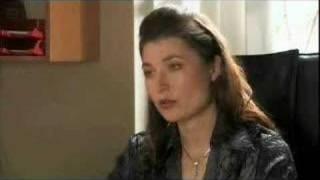 """Глория Августинович, Cериал """"Атлантида"""", фрагмент (2:04)"""