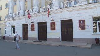 Сюжет ТСН24: Кто займет пост главы администрации Новомосковска?