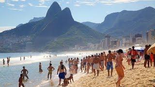 Rio Earth, Rio De Janeiro