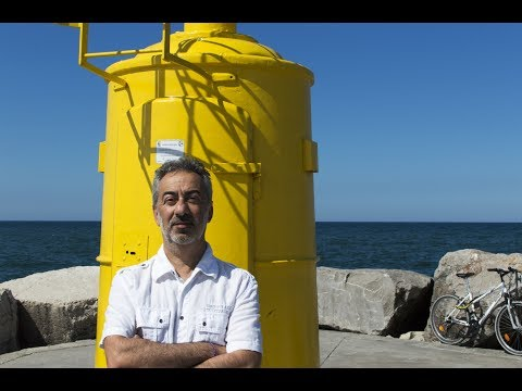 """Emergenza clima"": intervista a Marco Affronte"