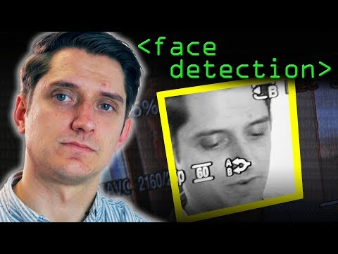 Detecting Faces (Viola Jones Algorithm) – Computerphile
