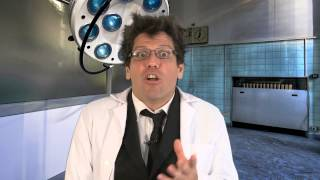 Cristiano Pasca - Il Medico| Sicur@mente esco