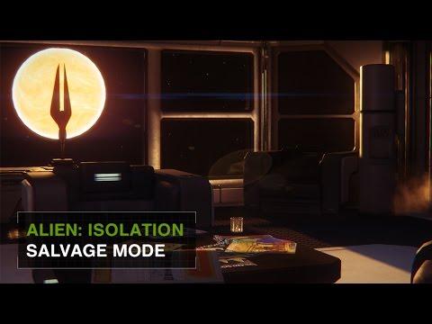 Alien: Isolation dostal třetí rozšíření + trailer