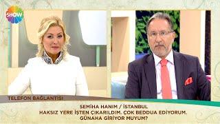 Zahide Yetiş ve Mustafa Karataş'la Cuma Sabahı 2.Bölüm