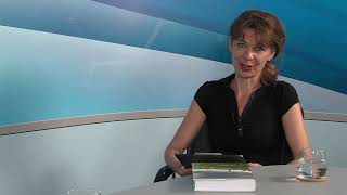 A Hét Embere - Dr. P. Tóth Béla / TV Szentendre / 2021.08.09.