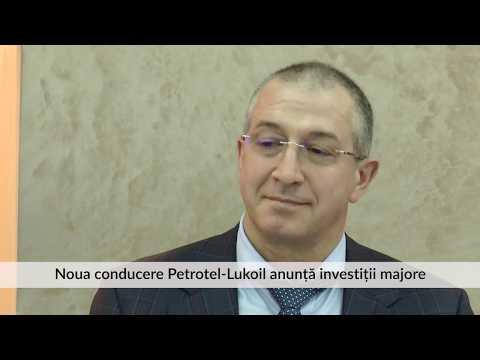 Noua conducere Petrotel-Lukoil anunță investiții majore