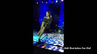 Beth Hart - A Sunday Kind Of Love - Teatro Dal Verme Milano Nov.14 2017