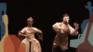 Le Basque & Masquerade - Ensemble Diatessaron
