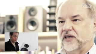 Interview mit Günther Nubert über Voodoo, Vinyl und AirPlay