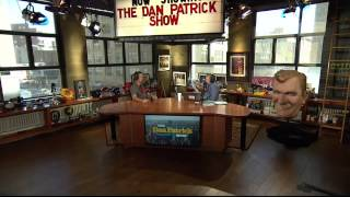 Mitch Williams on the Dan Patrick Show (Full Interview) 4/9/14