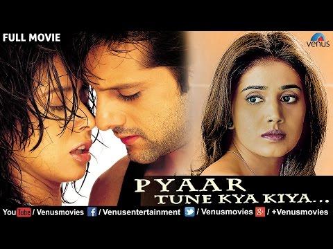 Pyaar Tune Kya Kiya | Hindi Movies Full Movie | Fardeen Khan Movies | Latest Bollywood Movies