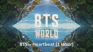 BTS   Heartbeat (1 Hour)