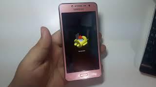 Firmware Stock Rom Samsung Galaxy J2 Prime SM-G532, G532MT, Instalar