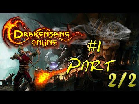 Drakensang | #1 Part 2/2 | - Nedokončená Misia
