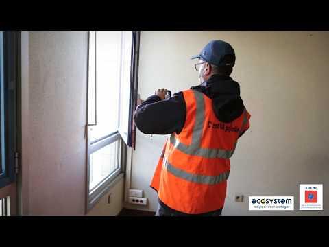 vidéo 3 : les huisseries