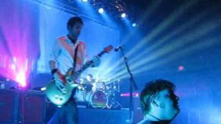 Chevelle - Roswell's Spell Live @ The LC Pavilion 2-15-10