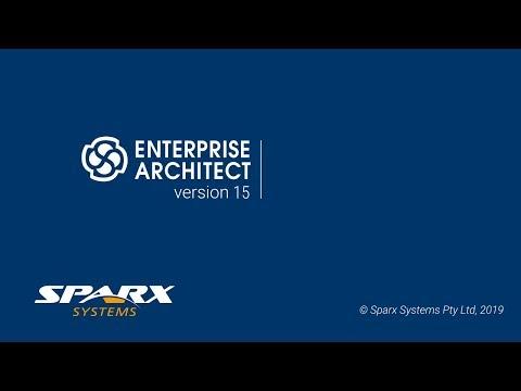 introducing Enterprise Architect 15