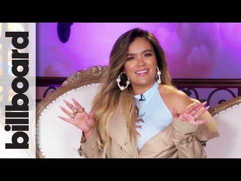 Karol G Talks Collaborating with Nicki Minaj On New Single 'Tusa'   Billboard