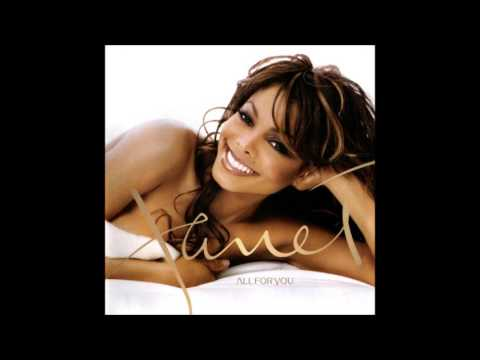 Janet Jackson - Come On Get Up (Radio Edit)