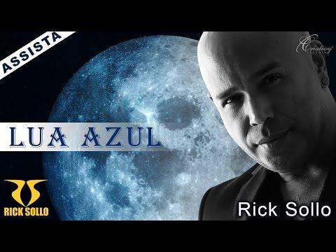 Música Lua Azul