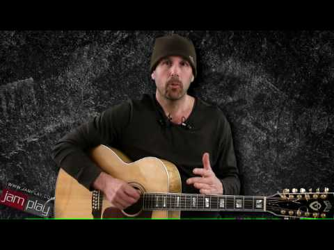 12 String Guitar Lessons